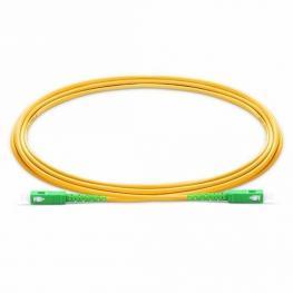 Cable Fibra Optica Sc-Sc 20M 9-125