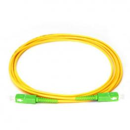 Cable Fibra Optica Sc-Sc 25M 9-125