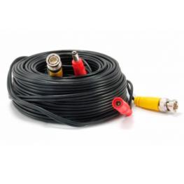 Cable Para Camara Cctv Conceptronic 18 Metros