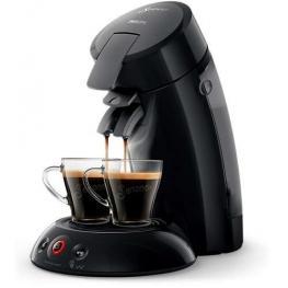 Cafetera Philips Senseo Saeco Hd6554 Negra