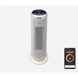 Calefactor Torre Spc Smart Wifi