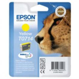 Cartucho Epson Stylus D78-Dx4000-4050-5000 Amarill