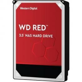 Disco Duro 3.5 Western Digital 10Tb Sata3 Red 256Mb
