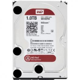 Disco Duro 3.5 Western Digital 1Tb Sata3 Red