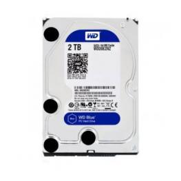 Disco Duro 3.5 Western Digital 2Tb Sata3 64Mb Blue