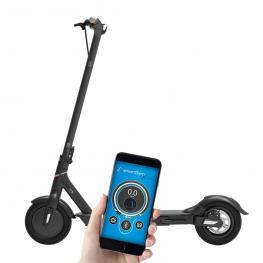 E-Scooter Smartgyro Baggio 8 Negro