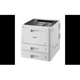 Impresora Laser Color Brother Hl-L8260Cdw + Cajon Adici