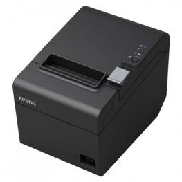 Impresora Tickets Epson Tm-T20Iii Termica Usb-Serie Neg