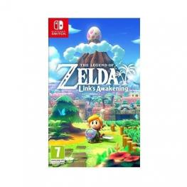 Juego Legend Of Zelda Links Awakening Rmk Switch