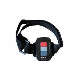 Mando A Distancia Pulsera Para Wildcam 1 y 2 3Go