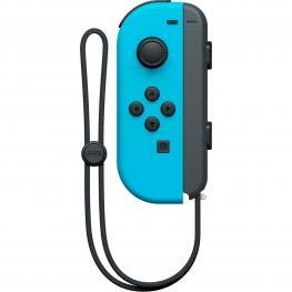 Mando Joy-Con Izquierda Azul Nintendo Switch