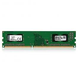 Memoria Kingston Ddr3 2Gb 1333Mhz 1.5V Single Rank