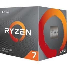 Micro Amd Am4 Ryzen 7 3800X 3.9Ghz 35Mb 8 Core