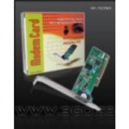 Modem Fax Interno 56Kb 3Go