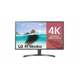 Monitor 31.5 Lg 32Uk550-B 4K Hdr 2Xhdmi-Dp Altavo