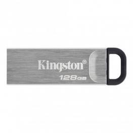 Pen Drive 128Gb Kingston Usb 3.2 Dt. Kyson Metal