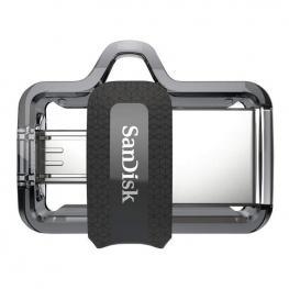 Pen Drive 64Gb Sandisk Ultra Dual Drive M3.0 4X