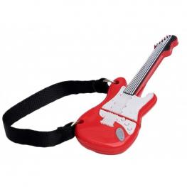 Pen Drive Fig. 32Gb Guitarra Red One