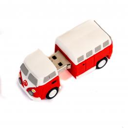 Pen Drive Fig.16Gb Hippy Van Bang Camper