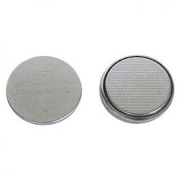 Pilas de Litio Cr-2032 Pack 5 (3V 200Ma)