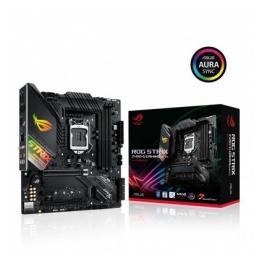 Placa Base 1200 Asus Rog Z490-G Gaming Wi-Fi Atx