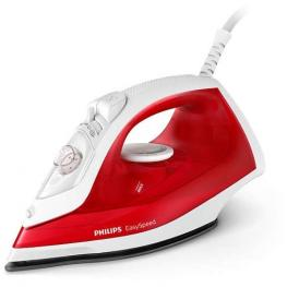 Plancha Philips Easyspeed Gc1740 2000W Roja