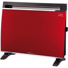 Radiador Vitrotherm Jata 1500W Rojo