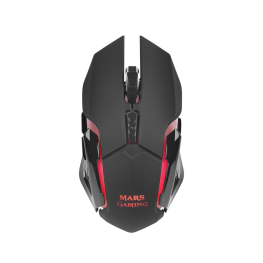 Raton Mars Gaming Mmw Wireless