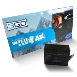 Repuesto Bateria 3Go Wild 4