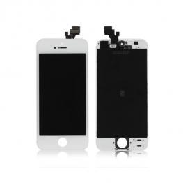 Repuesto Iphone 5 Lcd+Touch Blanco