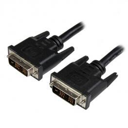 Startech Cable 1,8M Dvi-D Enlace Unico - Cable Vid
