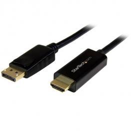 Startech Cable Conversor Displayport A Hdmi 1M - C