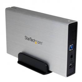 Startech Caja Carcasa Aluminio Usb 3.0 Disco Duro