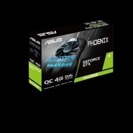 Svga Geforce Asus Ph-Gtx1650S-O4G 4Gb Gddr6