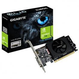 Svga Geforce Gigabyte Gt710 1Gb Gddr5 Lp