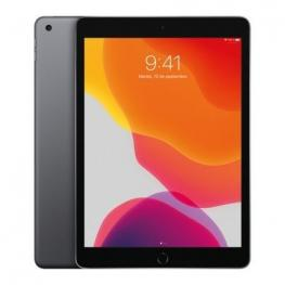 Tablet Apple Ipad 10.2 2019 Wifi 128Gb Gris Espaci