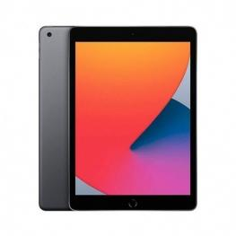 Tablet Apple Ipad 10.2 2020 Wifi 32Gb Gris Espaci