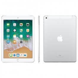 Tablet Apple Ipad 2018 32Gb Plata 4G