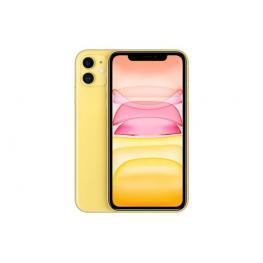 Telefono Movil Apple Iphone 11 256Gb Amarillo