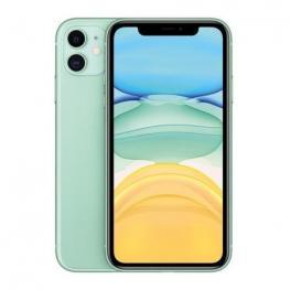 Telefono Movil Apple Iphone 11 256Gb Verde