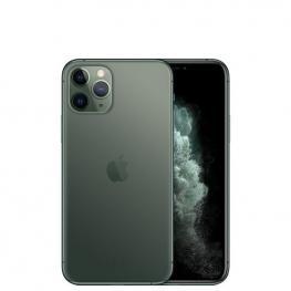 Telefono Movil Apple Iphone 11 Pro 256Gb Verde Medianoche