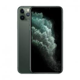 Telefono Movil Apple Iphone 11 Pro Max 64Gb Verde Medianoche
