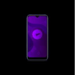 Telefono Movil Spc Gen Lite Azul 4G 6.09-Oc1.6-16G-1Gb