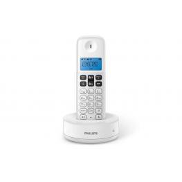 Telefono Philips D1611 Blanco