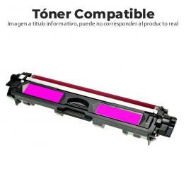 Toner Compatible Hp 201X Cf403X Magenta