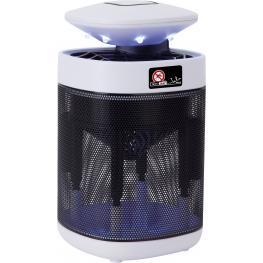 Trampa Mosquitos Jata Mod. Mt12B Int 20M Blanca