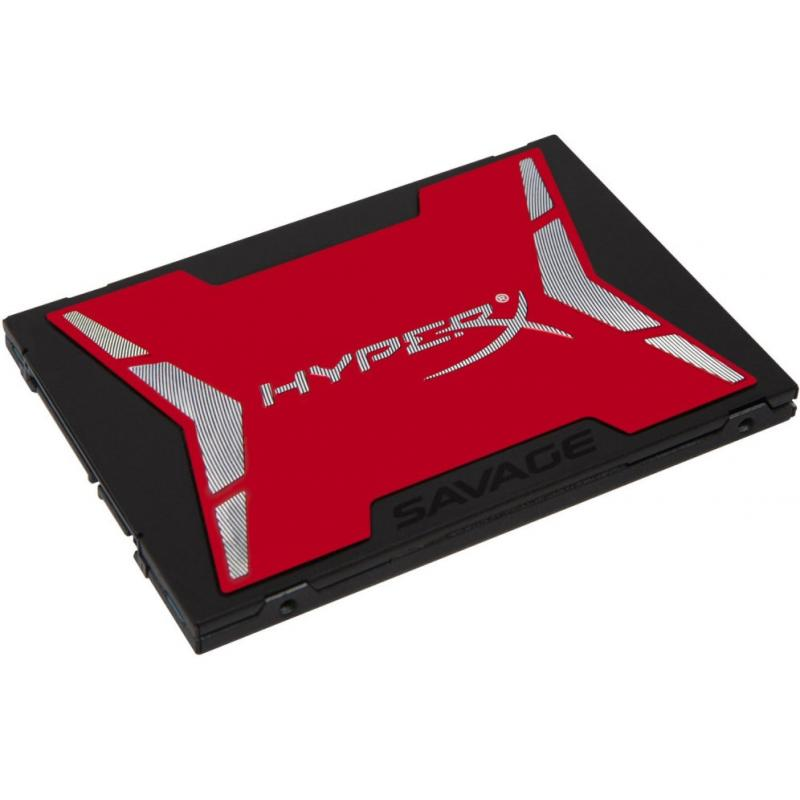 120Gb Hyperx Savage Ssd        Int