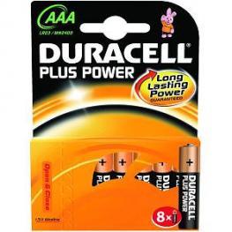 Duracell Mn2400B8 Batería No-Recargable