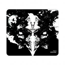 Woxter Stinger Negro, Color Blanco