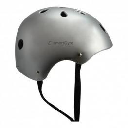 Smartgyro Sg27-040 Skateboard Protective Helmet Gris Casco de Protección